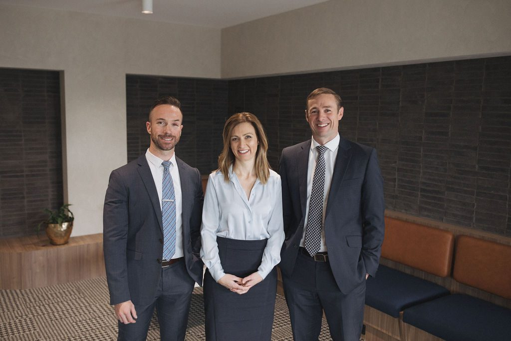 Pat Salter, Kathy Martiniello, David Harvey, Capital Advisory, Canberra Accountants, Canberra financial planner